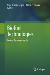 Biofuel Technologies by unknown