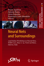 Neural Nets and Surroundings by Bruno Apolloni
