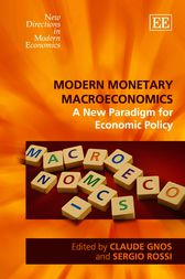 Modern Monetary Macroeconomics