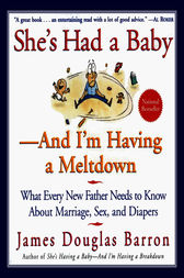 She's Had a Baby by James D. Barron