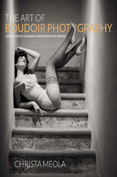 The Art of Boudoir Photography