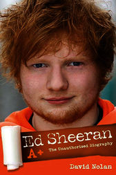 Ed Sheeran A+ by David Nolan