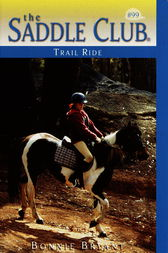 Trail Ride by Bonnie Bryant