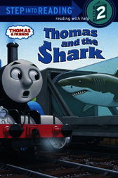 Thomas and the Shark (Thomas & Friends) by W. Rev Awdry