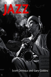 Jazz by Scott DeVeaux