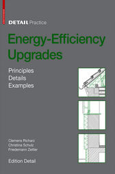 Energy-Efficiency Upgrades