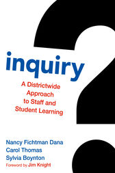 Inquiry by Nancy Fichtman Dana