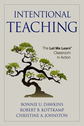 Intentional Teaching by Bonnie U. Dawkins