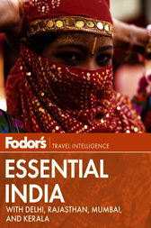 Fodor's Essential India by Fodor's