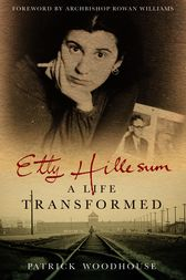 Etty Hillesum by Karl Shaw