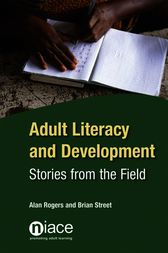 Adult Literacy and Development by Brian Street