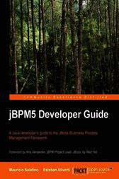 jBPM 5 Developer Guide by Mauricio Salatino