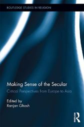 Making Sense of the Secular