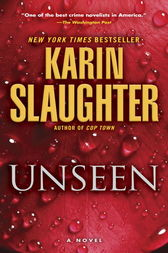 Unseen (with bonus novella Busted) by Karin Slaughter