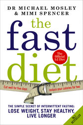 The Fast Diet by Michael Mosley