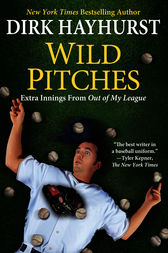 Wild Pitches by Dirk Hayhurst
