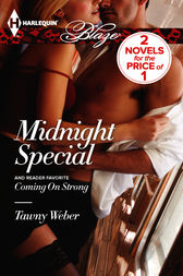 Midnight Special by Tawny Weber