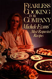 Fearless Cooking for Company by M. Evans