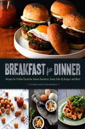 Breakfast for Dinner by Lindsay Landis
