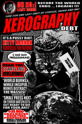 Xerography Debt #32