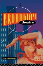 Broadway Theatre by Andrew Harris