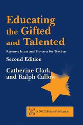 Educating the Gifted and Talented  Second Edition