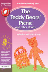 The Teddy Bears' Picnic and Other Stories by Boulton