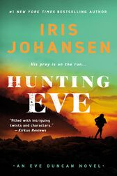Hunting Eve by Iris Johansen