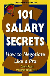 101 Salary Secrets by Daniel Porot