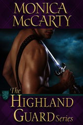 The Highland Guard Series 5-Book Bundle