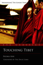 Touching Tibet by Niema Ash