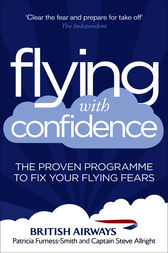Flying with Confidence by Steve Allright
