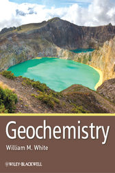 Geochemistry by William M. White