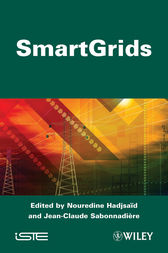 Smart Grids by Nouredine Hadjsaïd