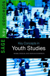 Key Concepts in Youth Studies by Mark Cieslik