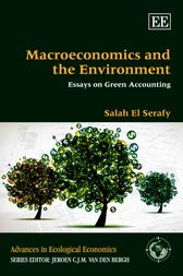 Macroeconomics and the Environment by Salah El Serafy