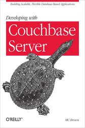 Developing with Couchbase Server by MC Brown