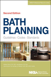 Bath Planning by NKBA (National Kitchen and Bath Association)