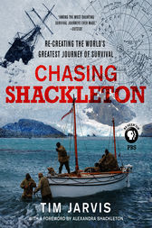 In the Footsteps of Shackleton