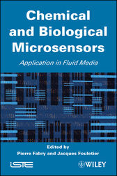 Chemical and Biological Microsensors by Pierre Fabry