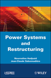 Power Systems and Restructuring by Nouredine Hadjsaïd