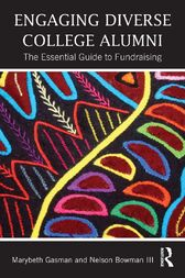 The Essential Guide to Fundraising from Diverse College Alumni