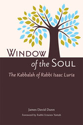 Window of the Soul by James David Dunn