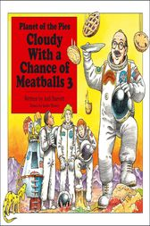 Cloudy With a Chance of Meatballs 3 (ebook) by Judi ...