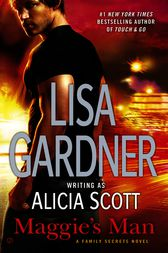 Maggie's Man by Lisa Gardner
