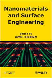 Nanomaterials and Surface Engineering by Jamal Takadoum
