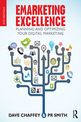 Emarketing Excellence by Dave Chaffey