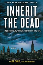 Inherit the Dead by Lee Child