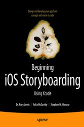 Beginning iOS Storyboarding by Rory Lewis