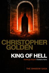 King of Hell by Christopher Golden